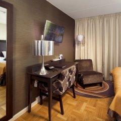 Clarion Collection Hotel Tapto удобства в номере фото 2
