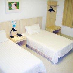 Отель Jinjiang Inn Xi'an South Second Ring Gaoxin Hotel Китай, Сиань - отзывы, цены и фото номеров - забронировать отель Jinjiang Inn Xi'an South Second Ring Gaoxin Hotel онлайн фото 40