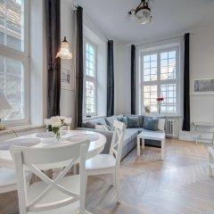 Апартаменты Gdansk Old Town Apartments комната для гостей фото 4