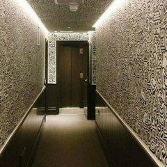 Gainsborough Hotel сауна