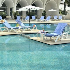Отель Kenzi Solazur Hotel Марокко, Танжер - 3 отзыва об отеле, цены и фото номеров - забронировать отель Kenzi Solazur Hotel онлайн фото 3