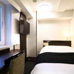 Отель APA Villa Hotel Akasaka-Mitsuke Япония, Токио - отзывы, цены и фото номеров - забронировать отель APA Villa Hotel Akasaka-Mitsuke онлайн комната для гостей