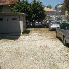 Отель Marilena Италия, Римини - отзывы, цены и фото номеров - забронировать отель Marilena онлайн парковка