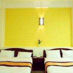 Отель Tam Xuan Далат комната для гостей фото 3