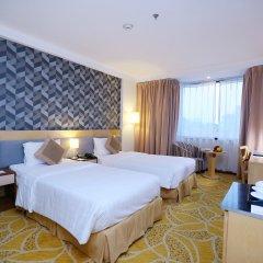 La Casa Hanoi Hotel комната для гостей фото 3