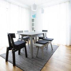 Отель Barrierfree Appartments Salzburg Австрия, Зальцбург - отзывы, цены и фото номеров - забронировать отель Barrierfree Appartments Salzburg онлайн