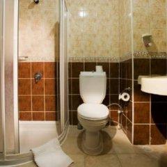 Отель Larissa Park Beldibi ванная фото 2
