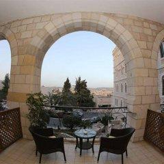 Notre Dame Center Израиль, Иерусалим - 1 отзыв об отеле, цены и фото номеров - забронировать отель Notre Dame Center онлайн фото 5