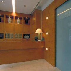 Hotel Daniel Парма интерьер отеля фото 2