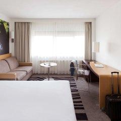 Отель Novotel Amsterdam City Амстердам фото 7