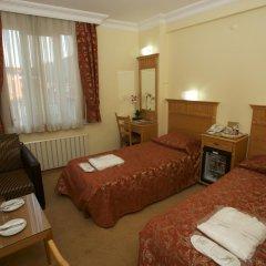 Отель Taksim Star Express Стамбул комната для гостей