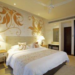 Отель Centara Ceysands Resort & Spa Sri Lanka 5* Стандартный номер с различными типами кроватей фото 13