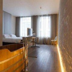 Отель HotelO Sud Бельгия, Антверпен - отзывы, цены и фото номеров - забронировать отель HotelO Sud онлайн удобства в номере фото 2