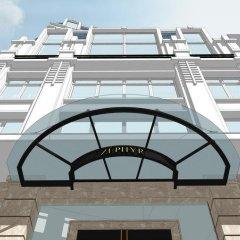Zephyr Suites Boutique Hotel бассейн