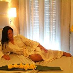 Отель Villa Paola Италия, Римини - отзывы, цены и фото номеров - забронировать отель Villa Paola онлайн сауна