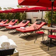 Отель The Principal Madrid - Small Luxury Hotels of The World бассейн