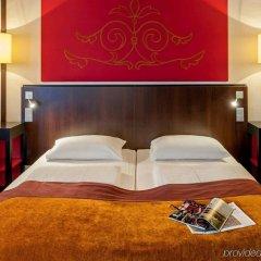 Отель Mercure Muenchen City Center Мюнхен в номере