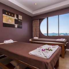 Отель D Varee Jomtien Beach Таиланд, Паттайя - 5 отзывов об отеле, цены и фото номеров - забронировать отель D Varee Jomtien Beach онлайн спа фото 2