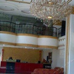 Zheshang Hotel интерьер отеля фото 2