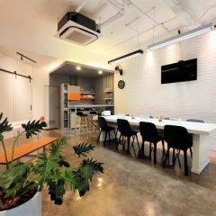 Отель Silom Studios Бангкок помещение для мероприятий фото 2