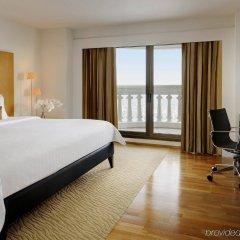 Отель Tower Club at lebua комната для гостей фото 3