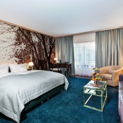 Living Hotel Düsseldorf by Derag комната для гостей фото 3