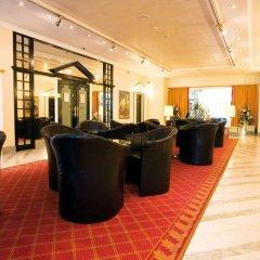 Living Hotel Kaiser Franz Joseph Вена интерьер отеля фото 3
