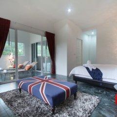 Отель Villa Nap Dau 8 Bedrooms комната для гостей фото 5