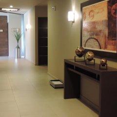 Layfer Express & hotel Inn Córdoba, Veracruz спа