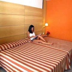 Отель Ohtels Belvedere комната для гостей