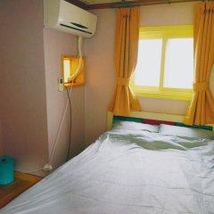Yakorea Hostel Itaewon Сеул комната для гостей фото 4