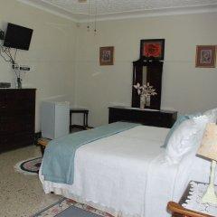 Отель Eslyn Villa Ямайка, Ранавей-Бей - отзывы, цены и фото номеров - забронировать отель Eslyn Villa онлайн комната для гостей