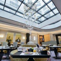 Отель Maison Astor Paris, Curio Collection by Hilton питание фото 3