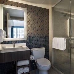 Отель Courtyard by Marriott New York Manhattan/Chelsea ванная фото 2