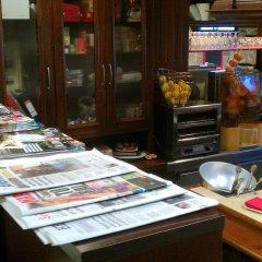 Отель Anunciada Испания, Байона - отзывы, цены и фото номеров - забронировать отель Anunciada онлайн питание фото 2