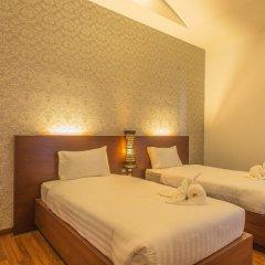 Jingjit Hotel комната для гостей фото 4