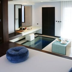 Отель Z Through By The Zign ванная