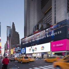 Отель New York Marriott Marquis США, Нью-Йорк - 8 отзывов об отеле, цены и фото номеров - забронировать отель New York Marriott Marquis онлайн фото 5