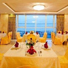 Отель Pho Hien Star Hotel Вьетнам, Халонг - отзывы, цены и фото номеров - забронировать отель Pho Hien Star Hotel онлайн помещение для мероприятий фото 2