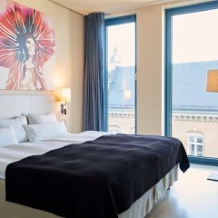 Отель Scandic Emporio Гамбург комната для гостей фото 4