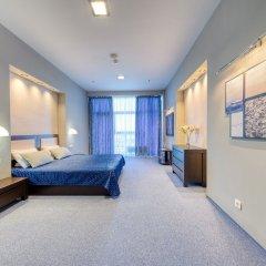 Hotel Terminal Adler Сочи комната для гостей фото 5