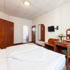 Отель Novum Hotel Hamburg Stadtzentrum Германия, Гамбург - 6 отзывов об отеле, цены и фото номеров - забронировать отель Novum Hotel Hamburg Stadtzentrum онлайн комната для гостей фото 2
