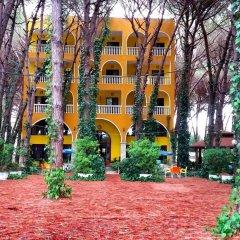 Отель Mali I Robit Голем детские мероприятия