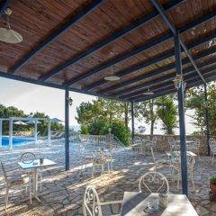 Отель Aurora Hotel Греция, Корфу - 1 отзыв об отеле, цены и фото номеров - забронировать отель Aurora Hotel онлайн бассейн фото 3