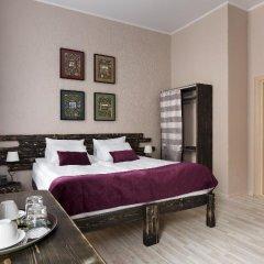 Отель Резиденция Дашковой 3* Стандартный номер фото 15