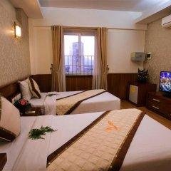 Golden Rain Hotel комната для гостей