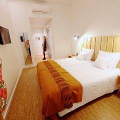 Отель Hall Chiado комната для гостей фото 4