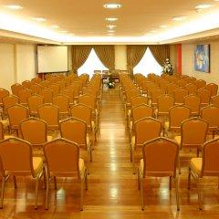 Отель Sercotel Guadiana Испания, Сьюдад-Реаль - 1 отзыв об отеле, цены и фото номеров - забронировать отель Sercotel Guadiana онлайн помещение для мероприятий фото 2