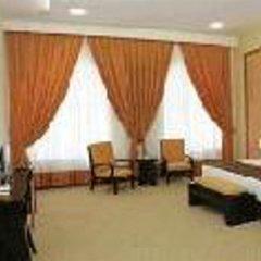Отель Амбассадор Азербайджан, Баку - отзывы, цены и фото номеров - забронировать отель Амбассадор онлайн комната для гостей фото 5