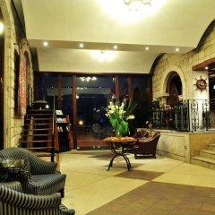 Bel Azur Hotel & Resort интерьер отеля